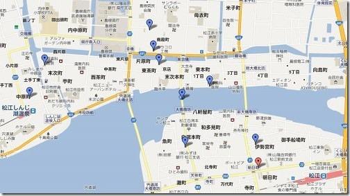 島根県 松江市 ぶらり - Google マップ - Mozilla Firefox_2013-05-05_17-55-53