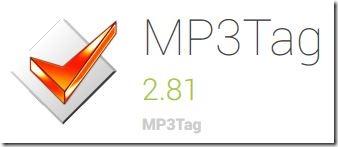 MP3Tag 2